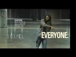 gospel 4 min