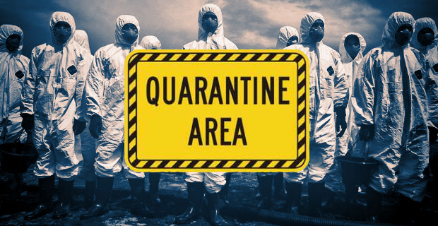 quarantine ebola quarantined area nurse obligated morally americans exposed state