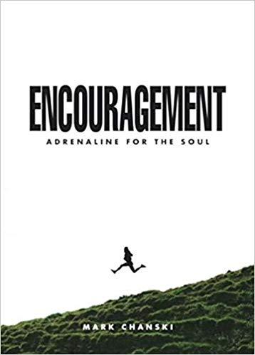 encourage adrenaline cover